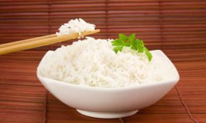 идеальный рис для суши