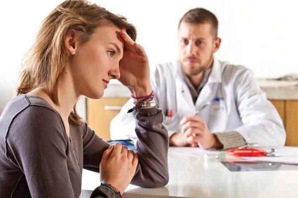 Соматические заболевания
