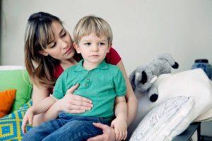 Соматические заболевания у ребенка