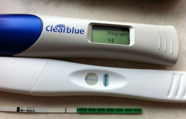 средства определения беременности