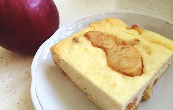 «Яблочное наслаждение»