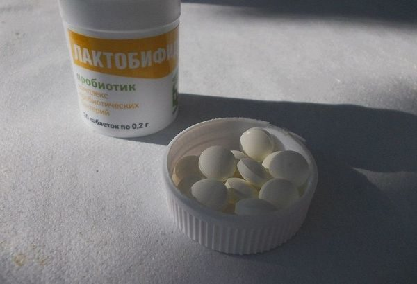 Лактобифид