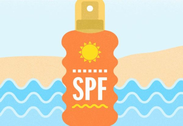 индекс SPF