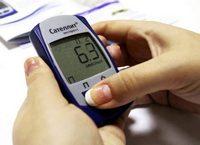 Диета при повышенной глюкозе