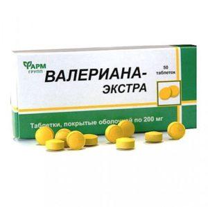 успокаивающий препарат