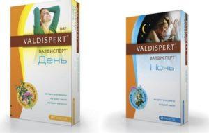 препарат Валдисперт