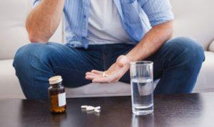 Медикаментозная терапия при инфаркте миокарда