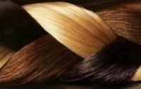 оттенки окрашенных волос