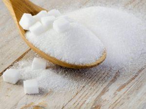 Сахар для детского питания запрещен