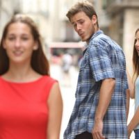 ревность к партнеру