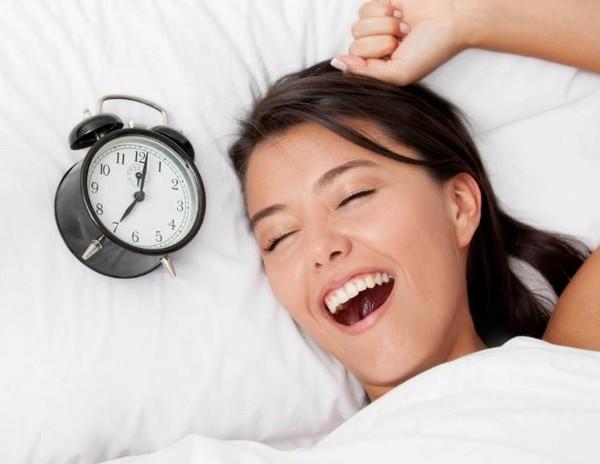 как выспаться правильно