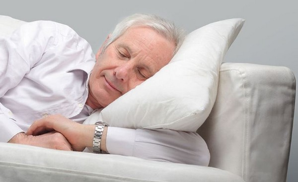 снотворное и пожилые люди