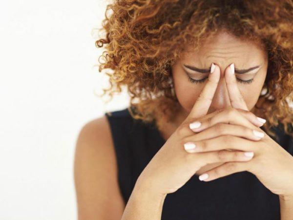 Нервы и стресс